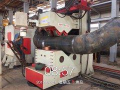 分体式管道自动焊机(厚壁型)