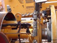 长输管道型管子坡口机